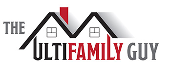 The Multi Family Guy logo